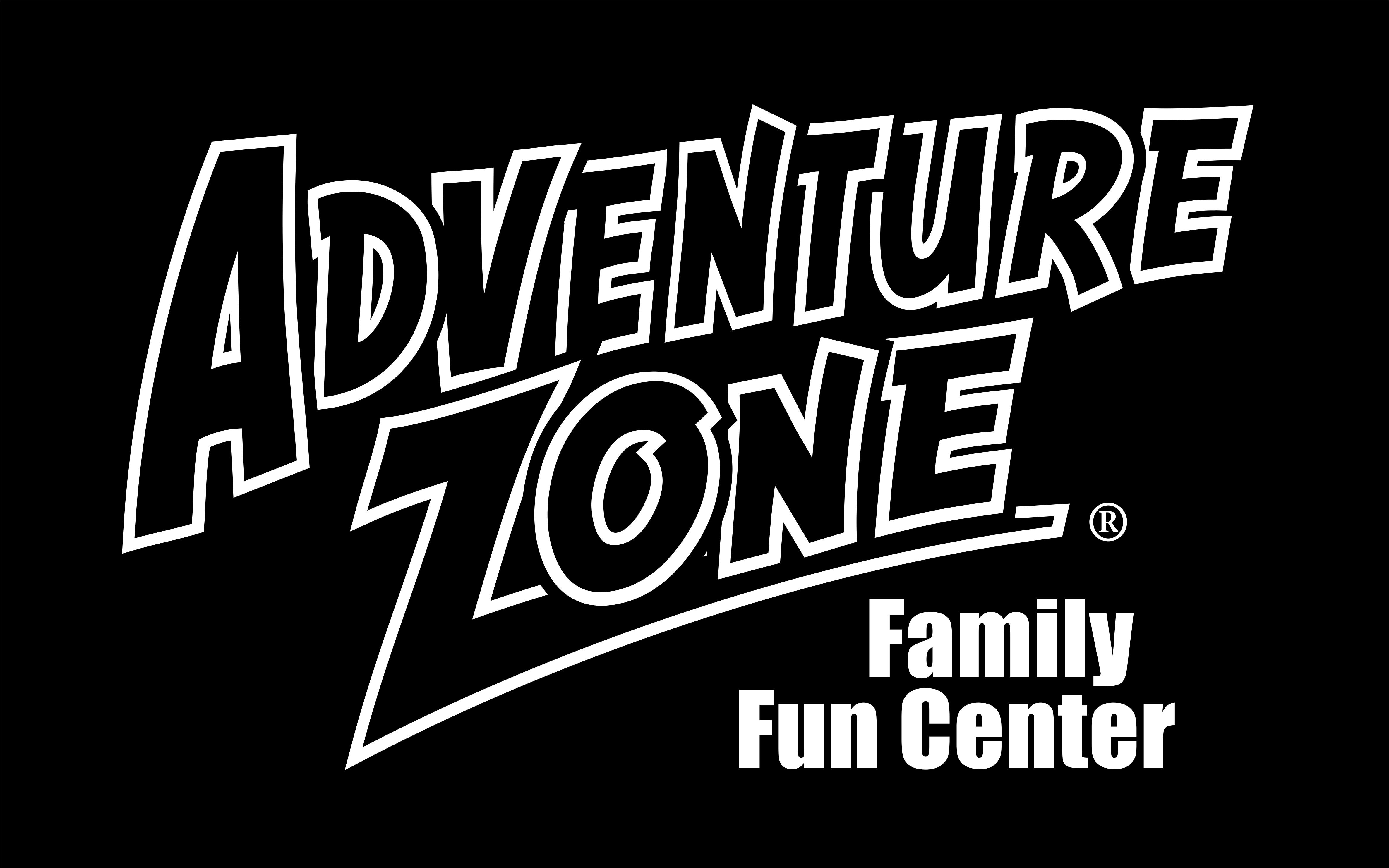 Logo Assets Adventure Zone